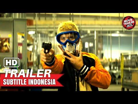 STUBER - Official Trailer #2 (Dave Bautista, Iko Uwais) | Subtitle Indonesia - Sub Indo