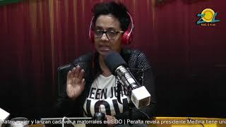 Francisco Sanchis comenta sobre la presentación de Miss República Dominicana en Santiago