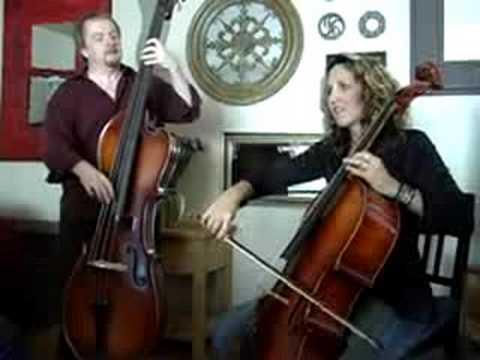 Jennifer Corday - Cello Demo