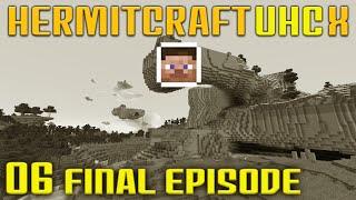 Hermitcraft UHC X 06 Victory Or Death