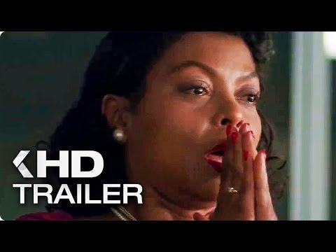 HIDDEN FIGURES Trailer 3 (2016)
