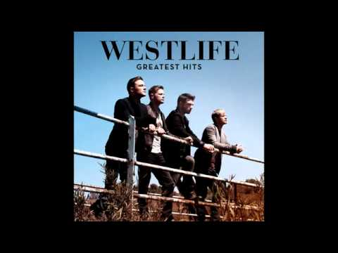 ����� Westlife - Last Mile Of The Way