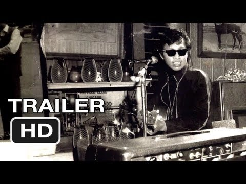 Documentary: Searching for Sugarman