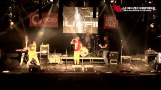 Video Simple Muffin - Simone (GBOB CZ 2013)