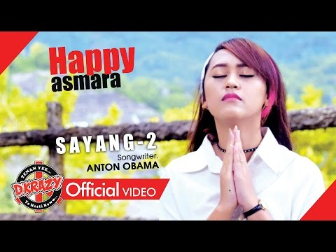 Download Lagu Happy Asmara - Sayang 2 [OFFICIAL] Music Video