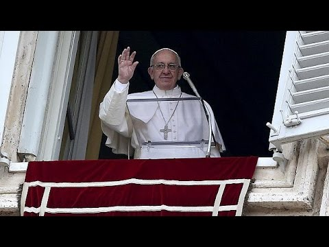 Πάπας Φραγκίσκος: «Αιματοβαμμένο Πάσχα» λόγω της επίθεσης στο Πακιστάν