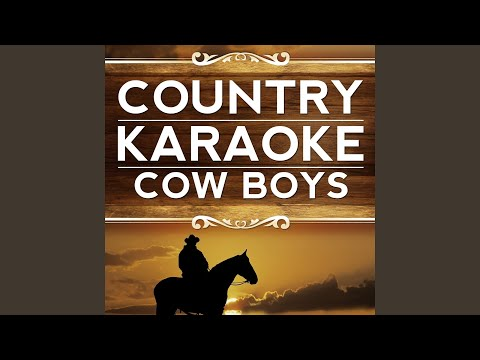 See You Again (Karaoke Version With Backing Vocals) (Originally Performed By Carrie Underwood)