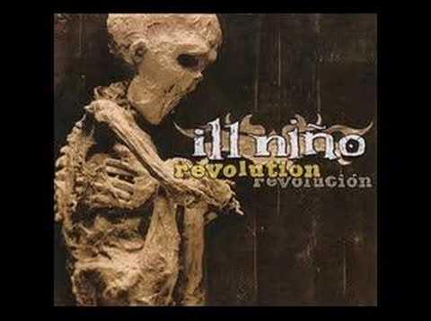 Ill Niño - I Am Loco online metal music video by ILL NIÑO