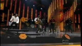Aventura Premios Lo Nuestro 2010