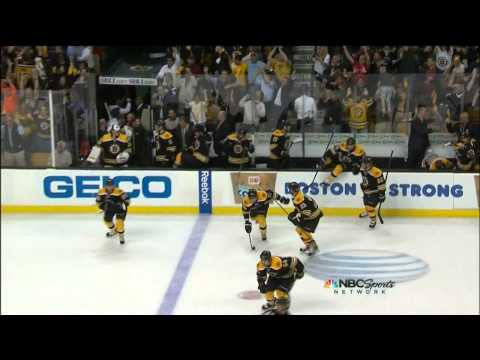 Murtz - Brad Marchand OT goal 3-2 May 16 2013 NY Rangers vs Boston Bruins NHL Hockey. NBC Sports feed. Dave Strader PBP, Ed Olczyk, Inside the glass Pierre McGuire. ...