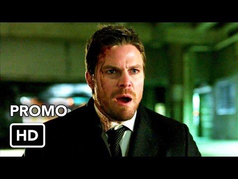 Arrow 5. Sezon 15. Bölüm Fragmanı
