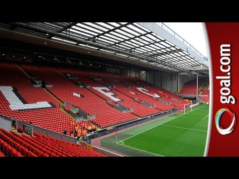 Liverpool To Keep Anfield Home, Grow Capacity To 60,000