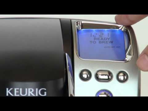 Keurig B70 Review