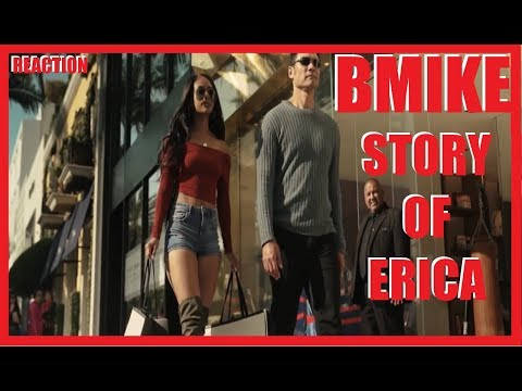 Bmike - Story Of Erica [Official Music Video] REACTION