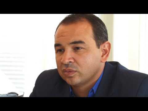 Em visita à CNM, prefeitos de Chavantes (SP) pode orientações para melhorar arrecadação