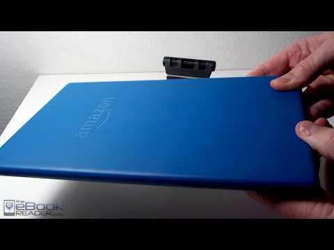 Amazon Fire HD 10 Review (2017 Model)