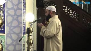 Duaja e Kunutit 2013 Hfz Mehdi Goga