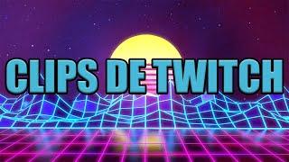 Canales: https://www.twitch.tv/zentw https://www.twitch.tv/roysykes https://www.twitch.tv/monitsima https://www.twitch.tv/octanus10...