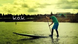 Paul Clark -Maiden Voyage- 2014