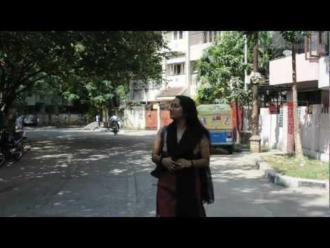 Vada poche short film
