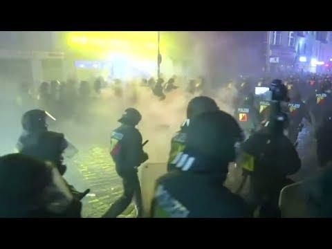 Gewerkschaft: Polizei schiebt 22 Millionen Überstunde ...
