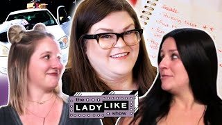 Video We Got A Personal Assistant For A Week • Ladylike MP3, 3GP, MP4, WEBM, AVI, FLV Juli 2018