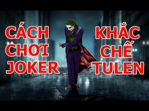 Lựa Chọn Jocker Đi Mid Để Kìm Hãm Sức Mạnh TuLen - Phân Tích Jocker A-Z Mùa Mới - Thời lượng: 12:18.