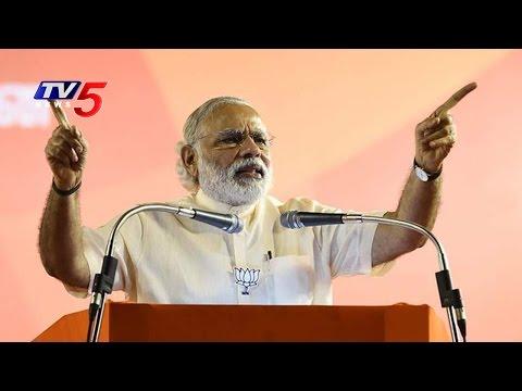 Two years of Modi Govt | Modi Speech at Saharanpur