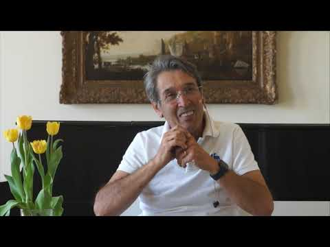 Francis Lucille Video: Presence Is That Which Can Never Be Absent