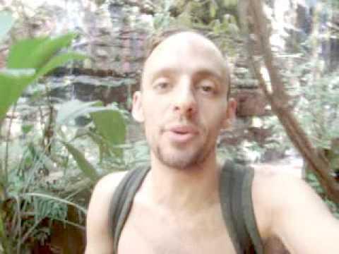 Cachoeiras em Carolina  MA! Para o Blog: http://claudinhobrasil.com/blog