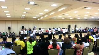 2013 - Step N Motion Showcase at Steady Steppers Jam 2013