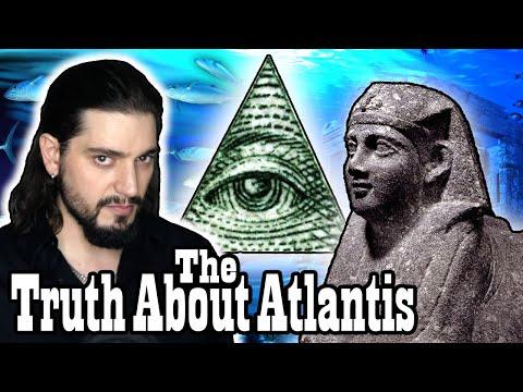 History is a Lie - Atlantis