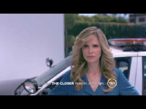 The Closer Season 6 New Promo