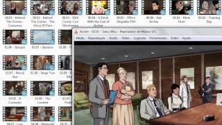 Como baixar legendas, em formatos SRT, para assistir filmes e séries. link bsplayer:...