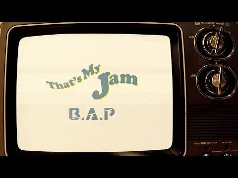 B.A.P. says 'That's My Ja…