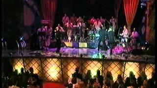 Elvis Crespo Premio Lo Nuestro 2000