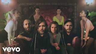 KONGOS Take It From Me rock music videos 2016