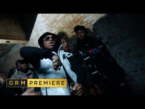 Poundz – AMG [Music Video] | GRM Daily
