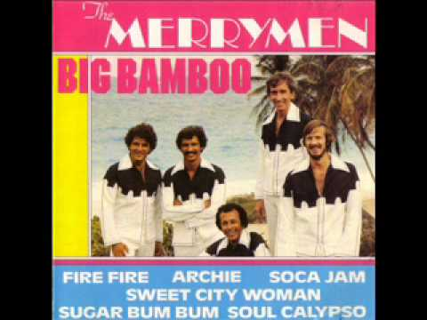 the merrymen - I goin` soca you