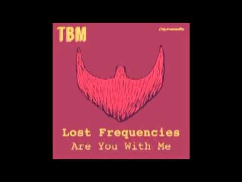 Lost frequencies - Are you with me (Extended Version)