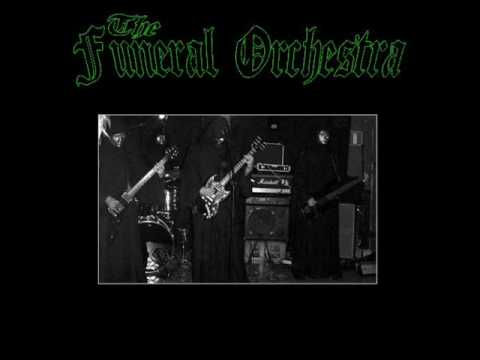 The Funeral Orchestra - Pentagram Shock.wmv (видео)