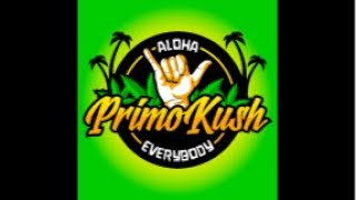 Bud Review On The Yeti #486- Discussing The Aloha Green Dispensary by Primo Kush