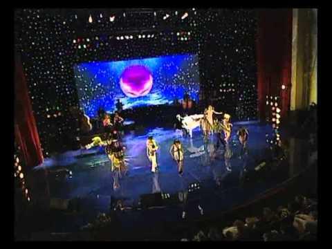 Лунный свет (дуэт с Анной Скляренко)
