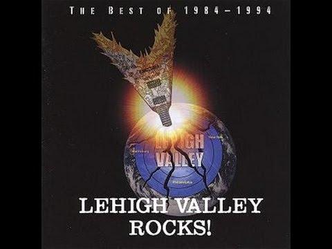 Lehigh Valley Rocks