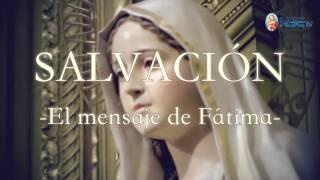 Lanzamiento de la serie: SALVACIÓN