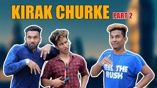Kirak Churke Part 2 | Hyderabadi Comedy Video | Warangal Diaries