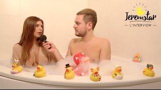 Video Maeva (Secret Story 10) dans le bain de Jeremstar - INTERVIEW MP3, 3GP, MP4, WEBM, AVI, FLV Oktober 2017