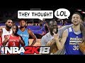 Biggest NBA All-Star Snubs! THEY WERE ROBBED!