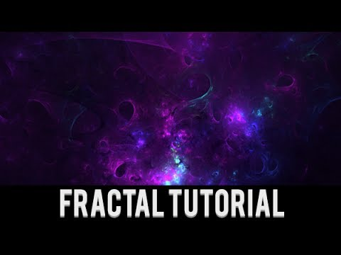 Video Effect Fractals Tutorial + Fractal Bases | Chaotica download in MP3, 3GP, MP4, WEBM, AVI, FLV January 2017