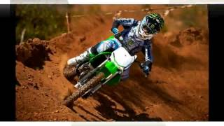 6. 2012 Kawasaki KX 100 - Features & Info